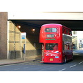 Birmingham City Metro England People Bus Routemaster