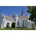 vacation africa stellenbosch churchsunday