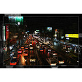 street bangkok night