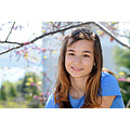 girl daughter portrait spring nature outdoor varna bulgaria nikon sigma