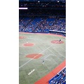 At 7:15pm.Tampa is up-batting-Rogers Centre-Toronto,Ont.,On Friday,Sept.27,2013