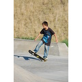 andy skateboard park kids playful