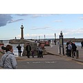 england whitby landscape architecture people