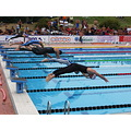 Swimming competition Gubbio