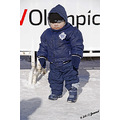 winter fun olympiccelebrations winnipeg canada kids dogs