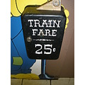 train fare coin machine ssphotoshop 25 cents