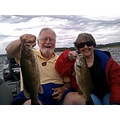 Branson trout fishing Table rock lake fishing guide Table rock lake fis