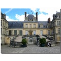 france fontainebleau view architecture palace franx fontx viewf archf palaf