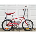 vintage schwinn stingray bicycle