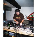 """Drum and Bass sessions inna """"Beilstein"""""""