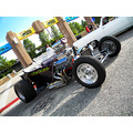 Ford Chevy TBucket Hot Rod