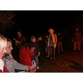 guy fawkes bonfire november fireworks celebration forfar angus scottish scotland