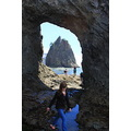 naomi dorkalina rialto beach hole in wall