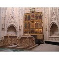 Spain Toledo Catedral Cathedral Capilla Chapel cathdrale Gothique Gothic