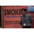 2010 REDCOP National Kidney Month No Smoking MOnth Bayawan City Health Offic