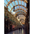 Leeds shopping mall