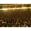 "Almost 12.000 People! ""Sold Out"" Venue at George Michael in Oberhausen"