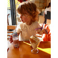 sweetsaturday child icecream sweet jeever jolie