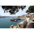 lowerbarraccagardens malta valletta grandharbour