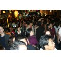 New Years 2006 Lan Wai Fong Hong Kong crowds