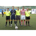 Trio arbitral mas capitanes