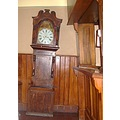 cooked house pub clock