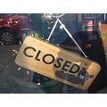 closed sign closedfph bear teddybear reflections cartoon cute