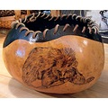 bear gourds stoneakin laced