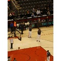 At 6:56pm-Toronto Raptors & Cleveland Cavaliers-ACC-Toronto,Ont.,On Saturday,Jan.26,2013-I took s...