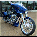 stlouis missouri us usa motorcycle BigDog custom vroom 091009 2009