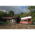 england manchester heatonpark trams architecture