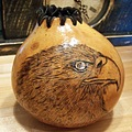 gourds stoneakin eagle