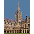 Norwich Cathedral 01