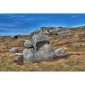 Peak District Derbyshire Kinder Woolpacks