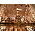Spain Toledo Catedral Cathedral Enrejado