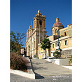 church vittoriosa malta Saint Laurence architecture building