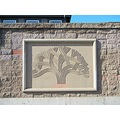 oakland logo wall oaktree