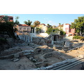 plovdiv home town bulgaria petzka roman remains antic city