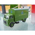 1.76 Base Toys AEC Box Van - Civil Defence