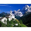 Dolomites, here I come.......