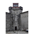 easternstate penitentiary philadelphia pa prison door tower wall