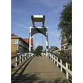 holland zaanda bridge