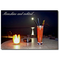 Moonshine and Cocktails...in Zakynthos...