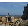 hike bretagne friends