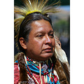 Soboba Powwow Pankey Wildspirit Portrait people Indian