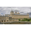 Felipe Escorial Spain Madrid