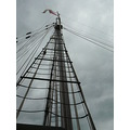rigging sloop sailboat mast