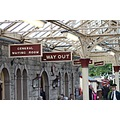 england ramsbottom railways trains architecture people