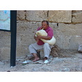 greece rhodos musician ancient