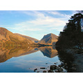 Buttermere ( Lake District )